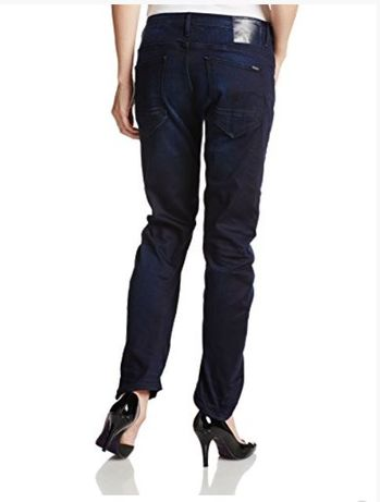 G Star Arc 3d Kate Tappered jeans Women
