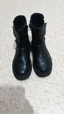 Детская обувь Zara