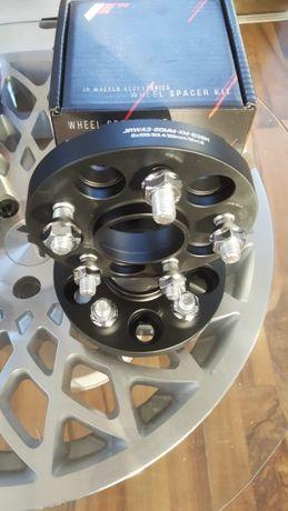 Flanse Distantier 20mm JapanRacing Honda CR-Z,FR-V,HR-V pcd 5x114