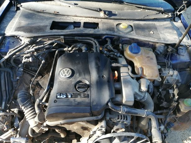 Dezmembrez VW Passat b5.5 1.8T break din 2003