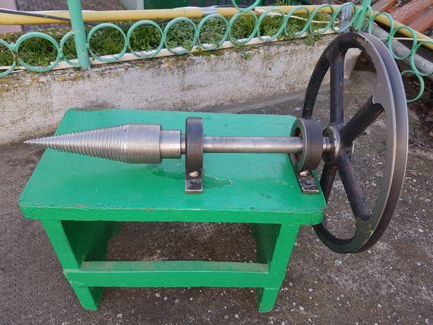 Spargator lemne de vanzare