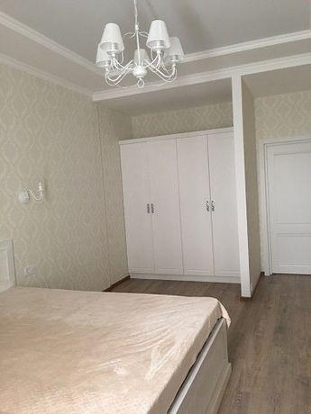 Сдаётся в аренду 1 ком квартира в районе Алматы Арена, 80000