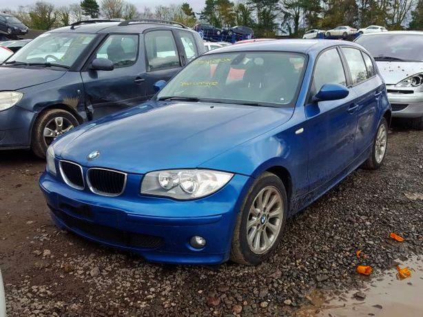 Dezmembram BMW E87 116i 115 cp N45B16A 2004