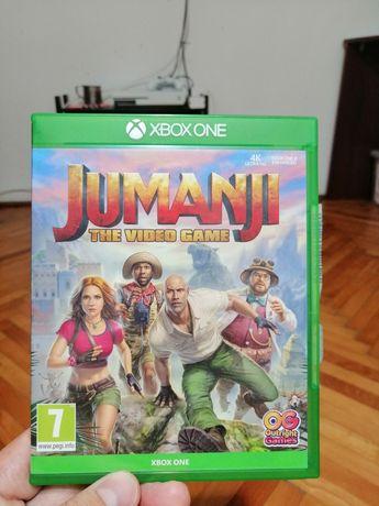 Joc xbox one Jumanji