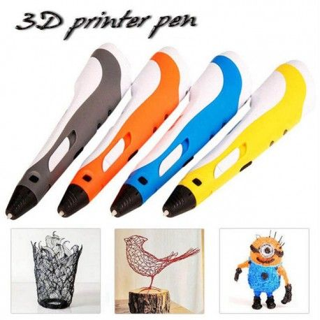 3D писалки ,3д писалка, 3D писалки за гравиране