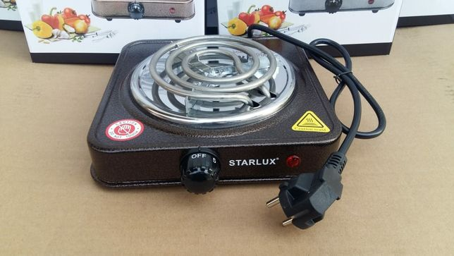 плитка электро плитка STARLUX новые в упаковке