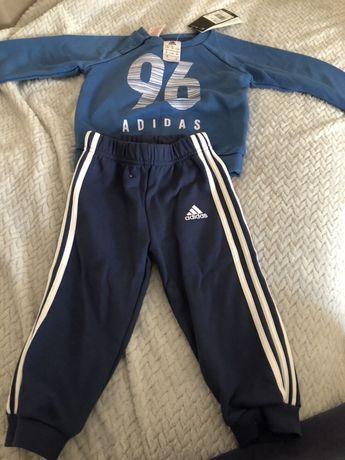 Продавам детски анцунг Adidas