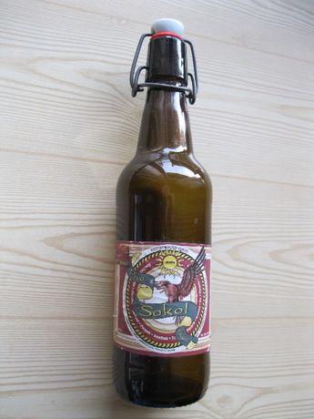 Ретро шишета с запушалки
