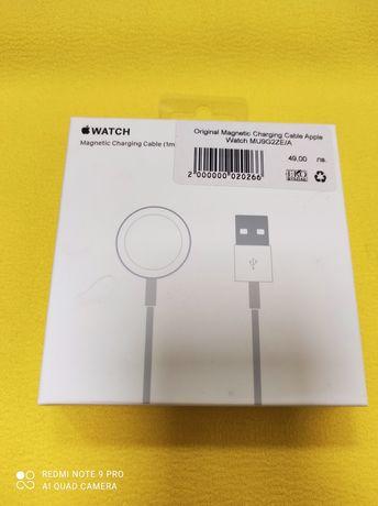 Зарядно за iwatch Apple MU9G2ZE/A A1923