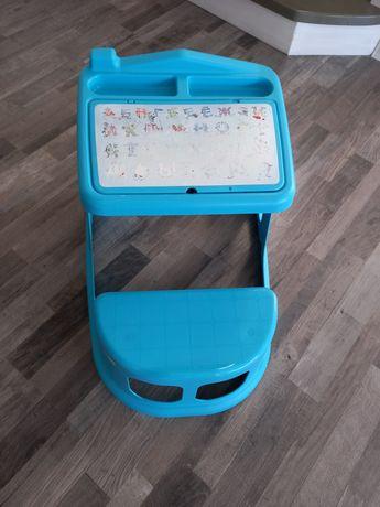 Стол-парта для малыша