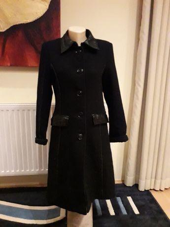 Palton negru Morgan marimea S