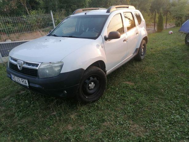Vand Dacia Duster 4*4
