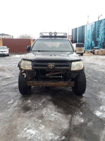 Продается по запчастям  Toyota 4Runer 2007год
