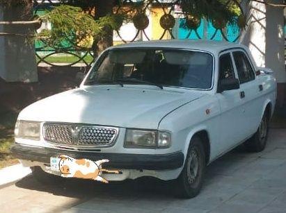 Продам Газ 3110 Волга