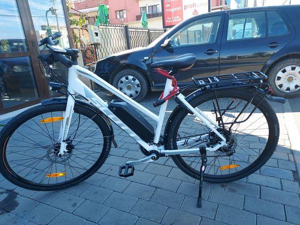 Vand bicicleta elelctrica scott