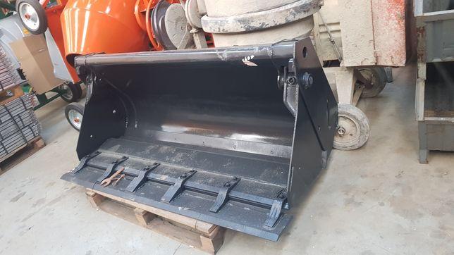 Cupa multifunctionala buldoexcavator bobcat incarcator