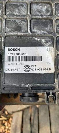 Компютър VW Golf 3 GTI 2.0 115кс