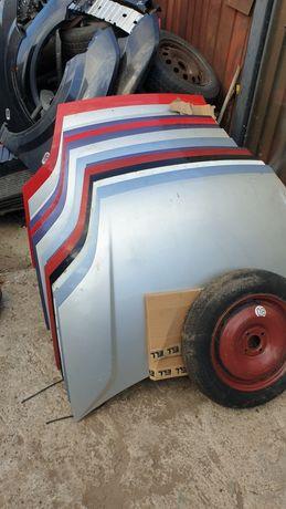 Capota Ford Fiesta, capota motor Ford Fiesta