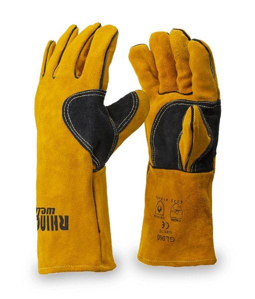 Ръкавици за заварчици с KEVLAR GL060 гр. Стара Загора - image 1