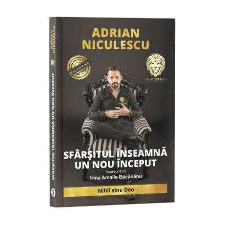 Carti motivationale de Adrian Niculescu