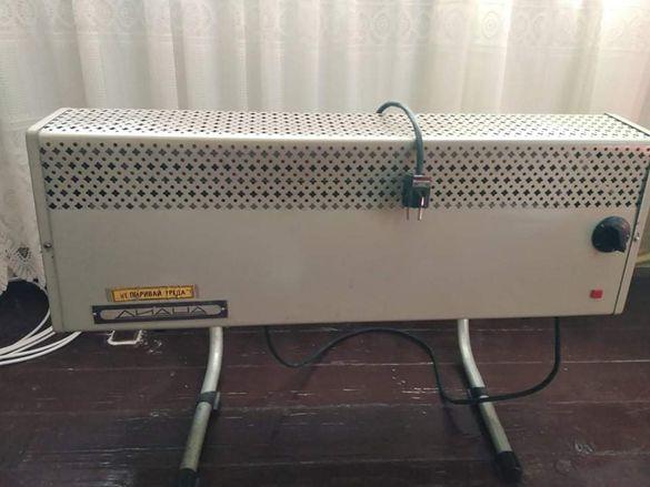 Електрическа печка за отопление