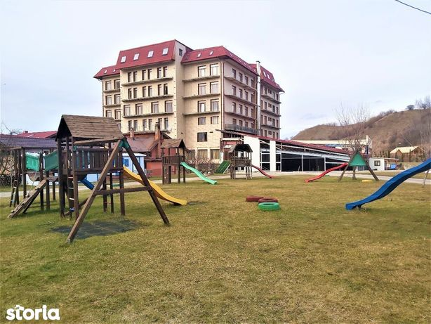 Spatiu comercial Complexul hotelier in zona Brasov # CERACTERRA