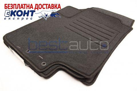 Мокетни стелки Petex за Hyundai ix20 / Хюндай их20 (2010+) мокет ай х