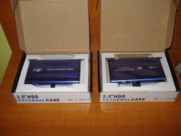 HDD Rack suport HDD 2.5 extern USB portabil Sata sau IDE / ATA 1TB max