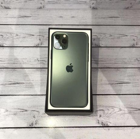 Продам почти новый Айфон 11 pro