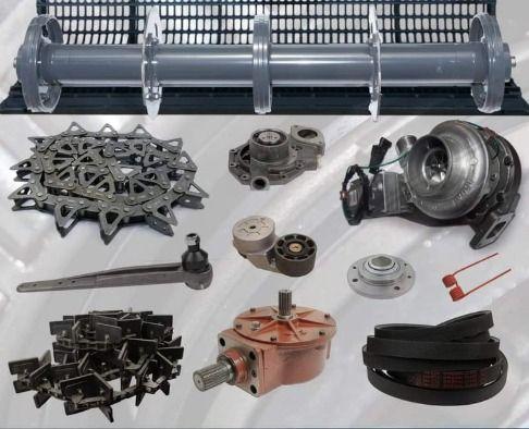 Piese de schimb Combina / Tractor / Balotiera