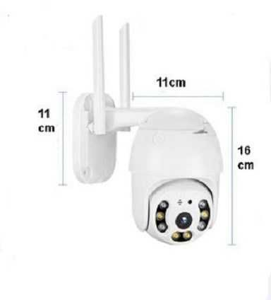 Camera SMART supraveghere exterior/interior wifi rotativa autotrack