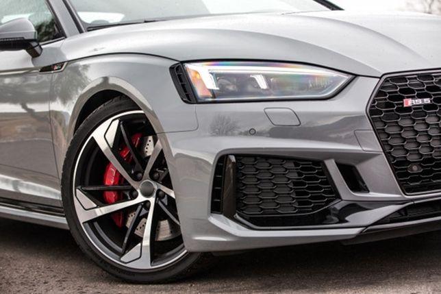 Jante Audi RS5 diametru R17 R18 R19 inchi 5x112