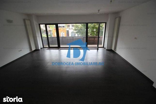Babadag, complet renovat, etaj 1, vedere stradala, centrala termica