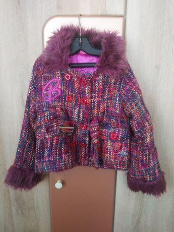 Оригинално костюмче на Барби +подарък пола