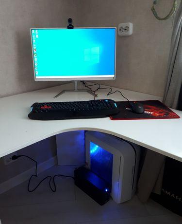 Компьютер игровой iCore i5 8400 3Ghz