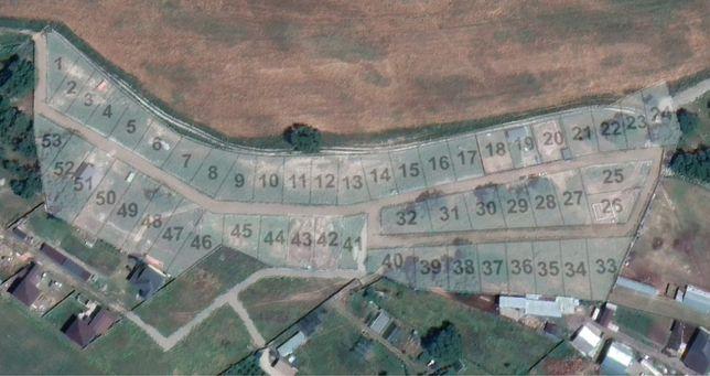 Земельный участок в коттеджном городке