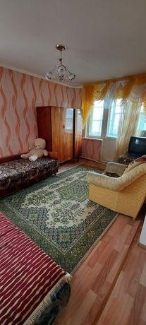 Продам однокомнатную квартиру на 3 микрорайоне по пр Республики.