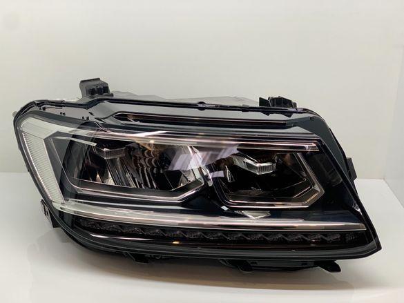 Продавам десен фар за VW TIGUAN FULL LED