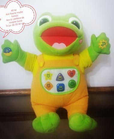 Jucării interactive bebe