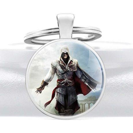 Геймърски ключодържател Assassin's Creed