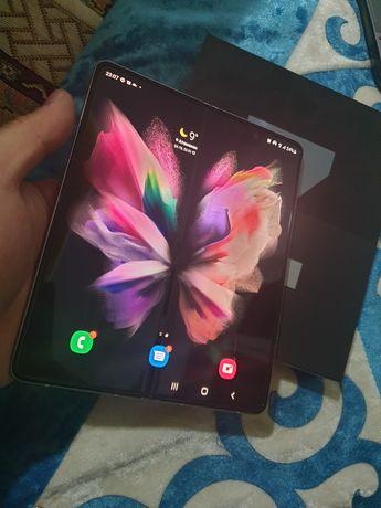 Samsung Galaxy Z Fold 3 5G 512gb