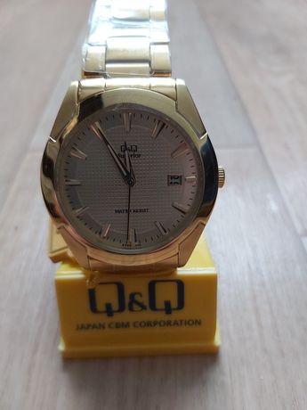 Фирменные наручные часы Citizen брендом Q&Q superior