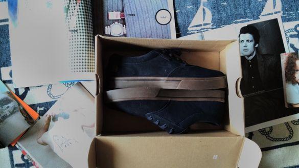 Мъжки обувки Etnies