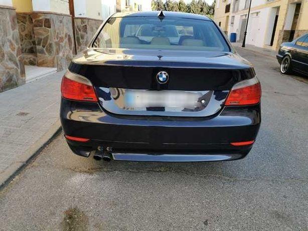 BMW seria 5 E 60 520L