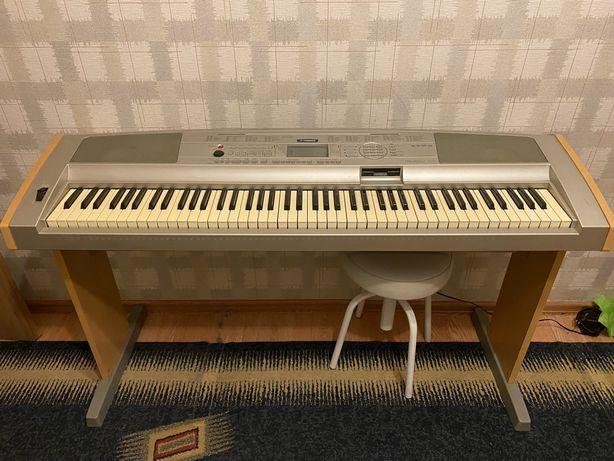 Цифровое пианино Yamaha DGX-500 Portable Grand