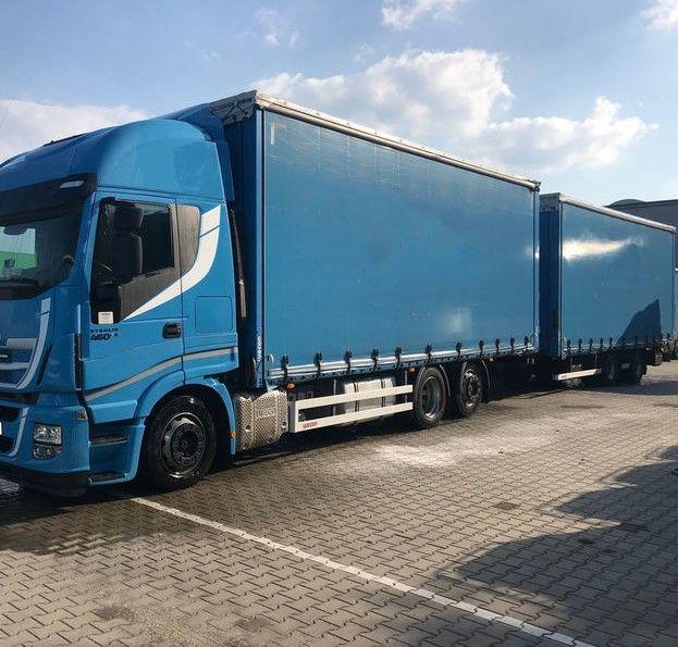 TransportmarfaBelgia.#TransportmarfaGermania Transport marfa Olanda Botosani - imagine 1