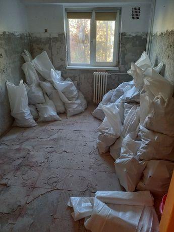 Decopertari gresie faianta Demolari Taieri pereti beton armat bca