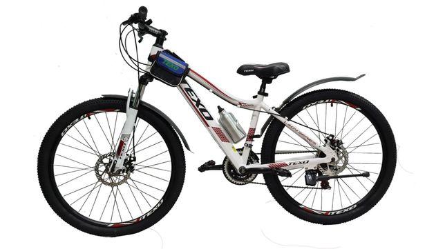 Подростковые велосипеды на рост 135-170 см.Texo Trinx Strike.Рассрочка