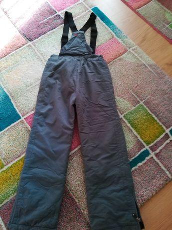 Pantaloni schi 11-12 ani