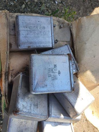 Продам конденсаторы МГБП-1 400В 2мкф